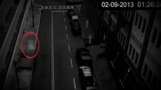 Spirit Caught On CCTV Dayton, Ohio | Scary Videos | Haunted House