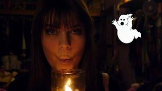Paranormal with Pepper - First Ghost Experience