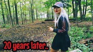 Confronting My Childhood Fear.. Scariest Ghost Experience
