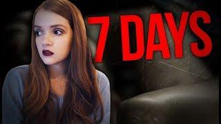 Horror Review : 7 Days (2010)