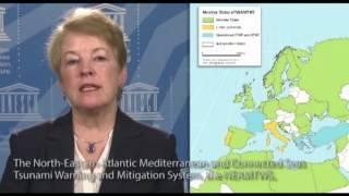 La UNESCO advierte sobre un gran tsunami en el mar Mediterráneo
