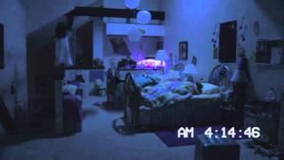 Paranormal Activity 3 : 12ème nuit