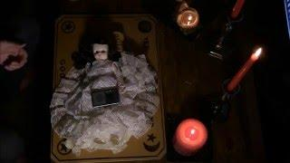 Haunted Doll POSSESSED Dolls Caught on Tape