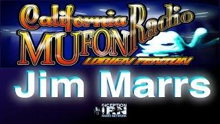 Jim Marrs - JFK Assassination - California Mufon Radio