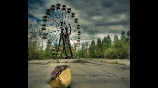 WORLDS BIGGEST GHOST TOWN  Chernobyl Disaster 1986-NOW