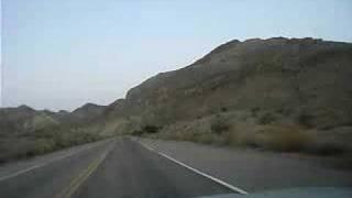 The Lost City Vast Desert