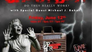 Paranormal Review Radio: The Ghost Box-Do They Really Work?