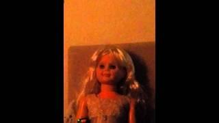 Haunted Doll Collection : Frequent K-II Meter Hits (One Of Amys Favorite To Communicate With)