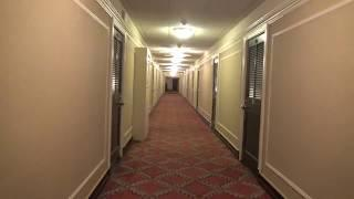 ELEVATOR TO ANOTHER WORLD RITUAL IN HAUNTED ARLINGTON HOTEL HOT SPRINGS ARKANSAS