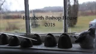 Elizabeth Bishop House - Hang it up