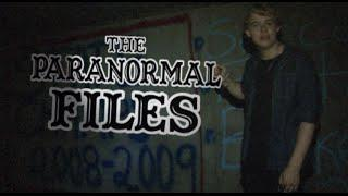 THE MOST HAUNTED HIGH SCHOOL IN AMERICA: The Paranormal Files Ep. 1 (New Ghost Documentary HD 2015)