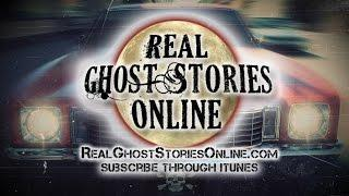 Real Ghost Stories: Car Accident Ghost