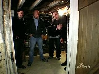 Ghost Hunters S04E04 The Fear Cage