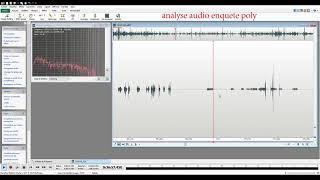 ANALYSE AUDIO LIFE FACEBOOK (PARTIE 1)