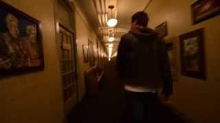Mcmenamins Grand Lodge (Haunted Locations) With my Brother