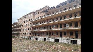 Preinvestigación Sanatorio Parte1