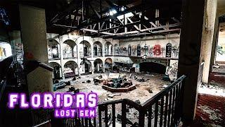 Abandoned Adventure Hotel - Lost Treasures
