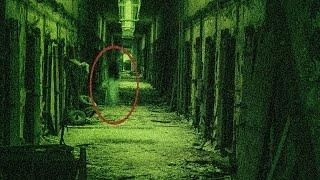 Scary Videos | Top 5 Paranormal Activity Caught on Camera | Top 5 Ghost Videos