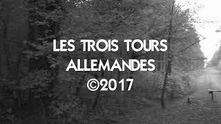 PARANORMAL AND MUSIC - GENERIQUE ET BANDE ORIGINALE LES TROIS TOURS ALLEMANDES