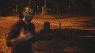 True Paranormal Activity:  Ghost Stories of Oakwood Cemetery (DE Ep. -1)