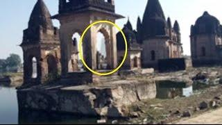 REAL GHOST CAUGHT ghost caught on camera  Ghost of real life on video tape Scary Videos