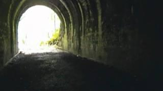 "Moonville Tunnel:  ""Message To Mother"""
