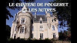 PARANORMAL AND MUSIC : Episode 21 Le château de Fougeret et les autres - chasseur de fantômes