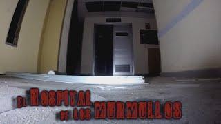 Grupo Zero Investigación - Capítulo 13 - El hospital de los murmullos  [ Investigación paranormal ]