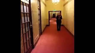 Ghost Hunting 3rd Floor of Adelphi Hotel Liverpool