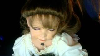 Haunted Doll Mafia meets the REBORN DOLL COMMUNITY Amber/SCAMBER'S THREATS REVEALED