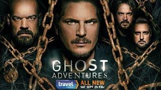 Ghost Adventures S13E05 -  Dorothea Puente Murder House