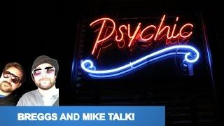 Breggs and Mike Talk Episode 1