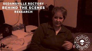 Sedamsville Rectory - Research