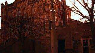 HAUNTED KOSCIUSKO COUNTY JAIL