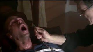 THE REAL EXORCIST: REAL EXORCISM (SCARY PARANORMAL SUPERNATURAL DEMON TRUTH)