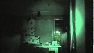 Maison des Jeunes de Farnham - Ghosts In Time - Chasseurs Traqueurs de Fantomes - Paranormal