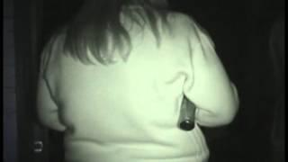 Guest Investigation ~ Leah's Video Sept  15, 2012