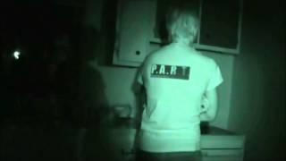 Paranormal Answers Research Team, Broad Ripple Investigation, 9/19/2015