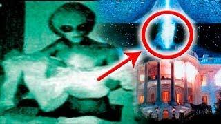 Aliens vs. Humanos. ¿Quién Vencería? | Día de la Independencia REAL