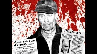 LIVE Spirit Box Session - Serial Killer Ed Gein
