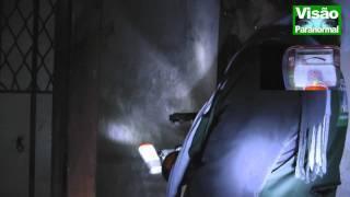 Caça Fantasmas Senzala Delegacia de Policia Laguna SC parte 1