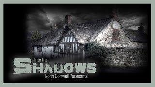GHOSTS of HAUNTED Ancient Ram Inn | Into the Shadows ( Paranormal Investigation | Ghost Hunt )