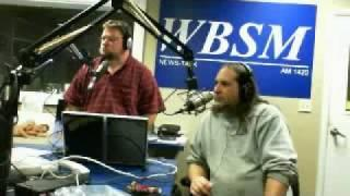 Spooky Southcoast 9-17-11: Inside the Amityville Horror with Christopher (Lutz) Quaratino
