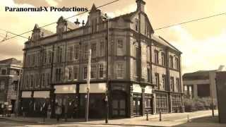 Paranormal-X : OMG Night Club Paranormal Ghosts Investigation Sheffield