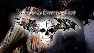 PARANORMAL RESEARCH UNIT Intro.