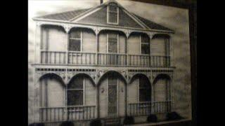 Paranormal Investigation at the Historic Roads Hotel P2