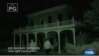 Ghost Adventures S13E02 - Mackay Mansion