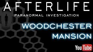 Afterlife: PI - Woodchester Mansion (Pilot, E03)
