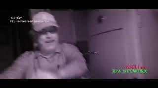 Buried Secrets Paranormal: Revelations - Part 2