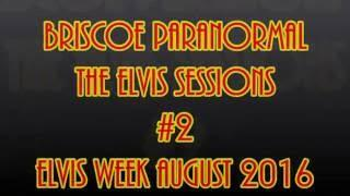 Elvis Sessions #2 Elvis Week 2016 The Walkman & The Rogue Portal